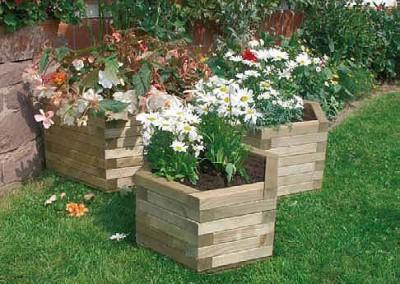 Jardineras maderas hispania - Maderas hispania ...