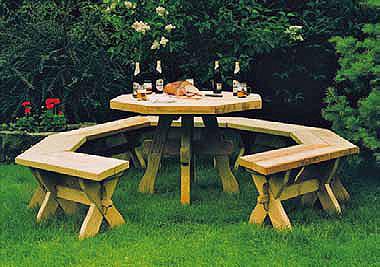 muebles jard n maderas hispania