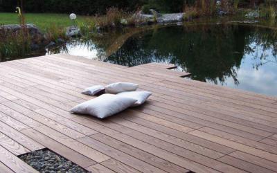 Tratamientos para la madera (parte 1): Termo-tratado