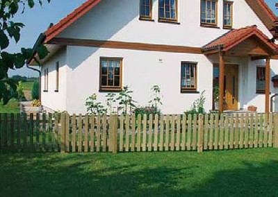 Valla Fentzaun