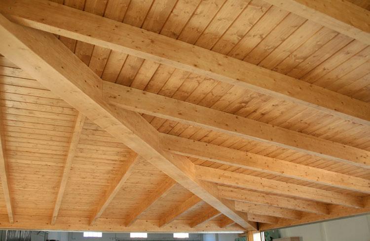 ¿Por que construir con madera laminada?